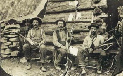 mountain-music